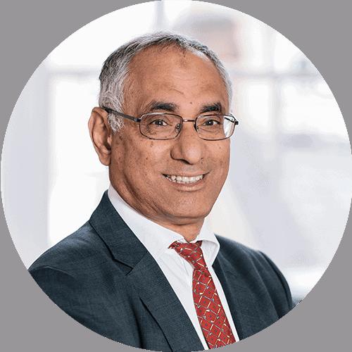 Mr Abdel Mahfouz