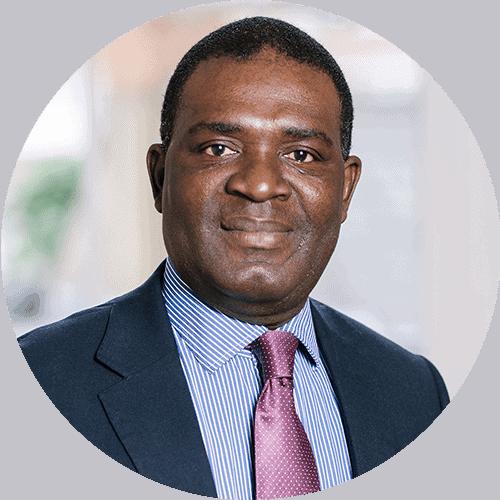 Mr Abiodun (Bio) Fakokunde