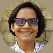 Dr Anita Gour