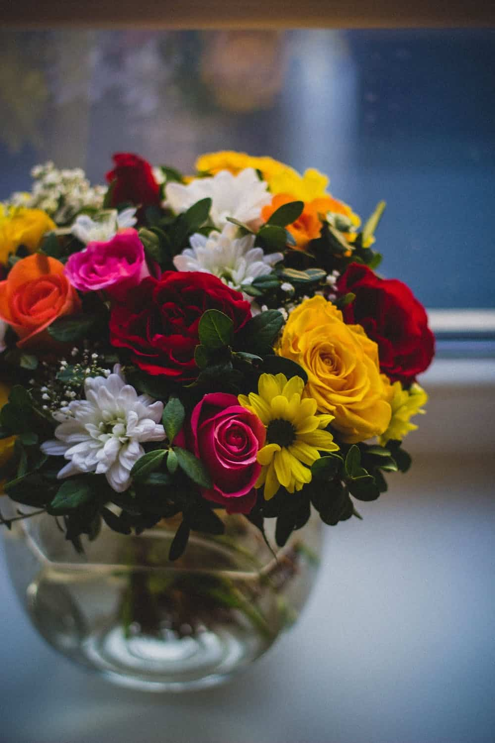 Dealing with Mother's Day as well as fertility issues