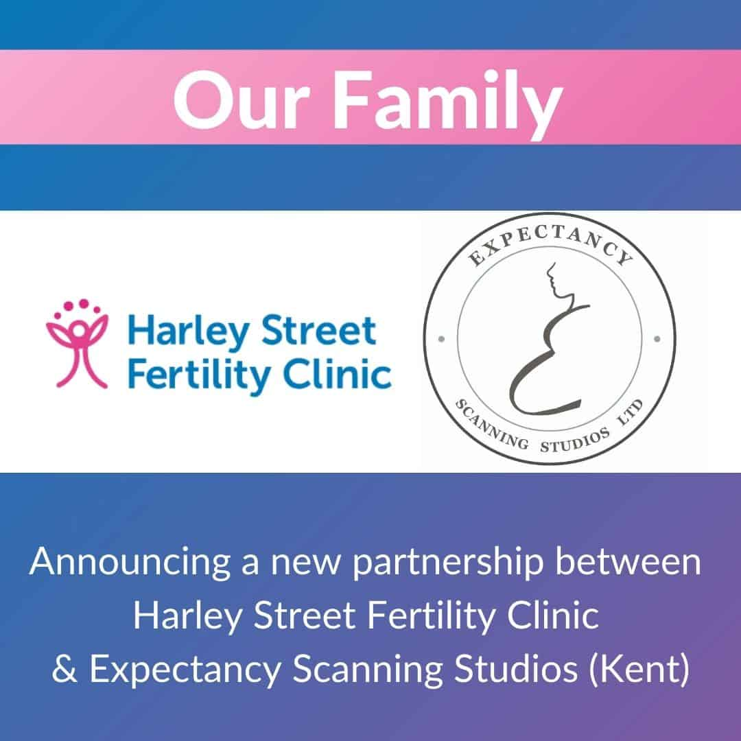 Our family: Expectancy Scanning Studios (Bredhurst, Kent)