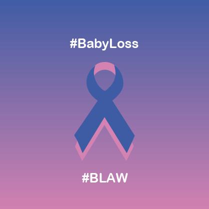 Supporting Baby Loss Awareness Week 9-15th October 2021